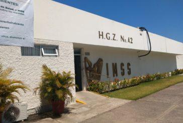 Once de los doce casos de personal médico infectado en Puerto Vallarta son trabajadores del IMSS: SSJ
