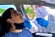 Repunta positividad en pruebas Covid-19 en Vallarta