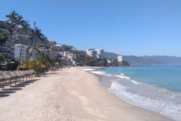 Reitera Dávalos: seguirán cerradas playas, ríos, centros deportivos, plazas y malecón de Puerto vallarta