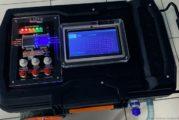 Desarrollan investigadores de la UNAM respirador portátil para Covid-19