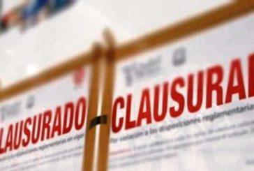 Se les advirtió y no hicieron caso; clausuran decenas de comercios en Puerto Vallarta durante esta pandemia