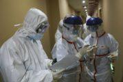 Rusia supera los 100 mil casos por COVID-19