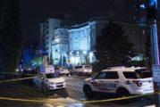 Dispara contra la embajada de Cuba en Washington