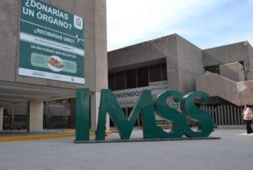 IMSS reconoce 329 médicos y enfermeras contagiados por covid-19