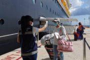 También en Quintana Roo; Desembarcan 73 mexicanos y regresan 48 de Panamá