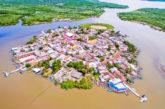 Descubre la singular Venecia mexicana: Mexcaltitán