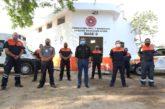 Tiene Ixtapa nueva base de Protección Civil y Bomberos