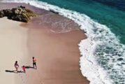 No habrá reapertura de playas en Nayarit