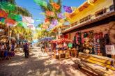 """Sayulita: el colorido pueblo """"Boho Chic"""" de la Riviera Nayarit"""
