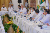 Rechazan gobernadores semáforo sanitario del Gobierno Federal