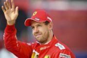Vettel dejará Ferrari al final de la temporada de la F1