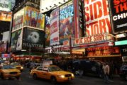 Broadway reanuda actividades hasta enero próximo