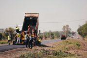 Supervisa y entrega Alfaro obras en el sur del estado, en la Región Lagunas