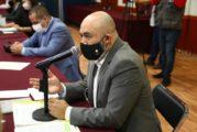 Se confirma salida de Bruno Blancas y Luis Munguía del Congreso de Jalisco