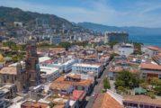 Durante pandemia cierran 120 comercios de manera definitiva en la zona centro de Vallarta