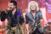 Queen y Adam Lambert presentan su Tour Watch Party