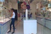 Comienzan a reabrir los establecimientos en plazas comerciales de Vallarta