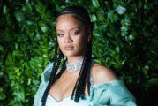 """La tristeza que he sentido ha sido abrumadora"", manifiesta Rihanna"