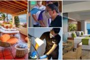 Hoteles en Riviera Nayarit: a la vanguardia con protocolos sanitarios mejorados