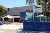 Se van a paro trabajadores de la UMF 170 del IMSS en Puerto Vallarta