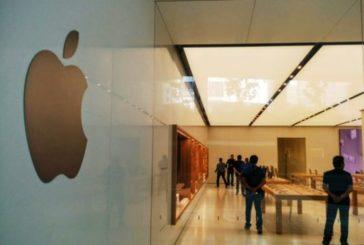 Lanza Apple curso gratuito de programación por internet para profesores