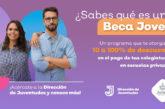 Jalisco relanza programa Becas Joven