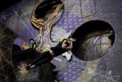 Cirque du Soleil acepta oferta de recapitalización de acreedores