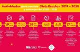 Ciclo Escolar 2020-2021 de Educación Básica inicia el 17 de agosto, informa la SEJ