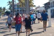 Puerto Vallarta, por encima de la media estatal en positividad Covid