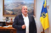 Alfaro sostiene reunión con titular de la SHCP para defender recursos