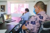 """Puerto Vallarta se prepara a la nueva normalidad con el """"Plan de Movilidad 4S"""""""
