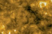 Sonda solar revela pequeñas
