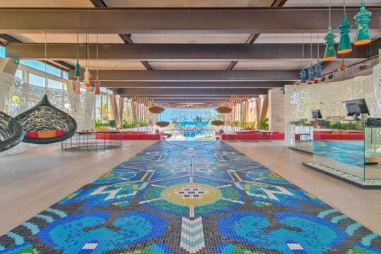 3 hoteles de Riviera Nayarit en el Top 25 México de T+L