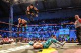 Lucha libre mexicana está en la lona por pandemia