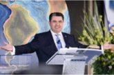 90 millones de dólares, la fianza impuesta a Naasón Joaquín García