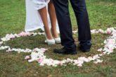 Por Covid 19 disminuyen hasta 80% las bodas civiles