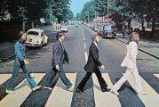 Libro y documental mostrarán grabación del último disco de los Beatles