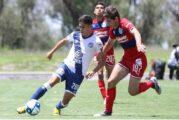 Club Puebla busca talento futbolero en Puerto Vallarta