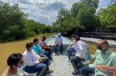 En rehabilitación de espacios del Estero El Salado, invertirán 25 mdp