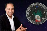Mexicano forma parte de la primera misión espacial tripulada latinoamericana
