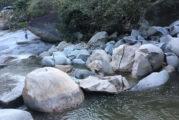 Festejarán al río Los Horcones en Boca de Tomatlán