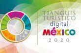 Riviera Nayarit, presente en el Tianguis Turístico Digital México 2020