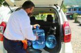 Aguamáticos contribuyen a la economía familiar