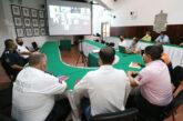 Autoridades de los tres órdenes de gobierno priorizan seguridad y salud en la región Costa Norte