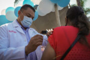 Niegan a profesores del Cobaej vacuna contra Covid