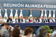 Alianza Federalista promover controversia constitucional por fideicomisos desaparecidos