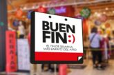 Buen Fin 2020 durará 12 días, del 9 al 20 de noviembre