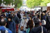OMS alerta de crecimiento exponencial del covid-19 en Europa y pide más medidas