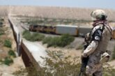 Caen 6 de la Guardia Nacional por muerte de mujer en protesta por agua en Chihuahua