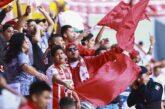 El público podrá volver a los estadios de la Liga MX; Necaxa y Mazatlán serán los primeros